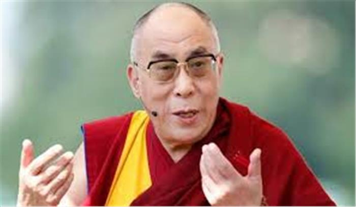 आर्थिक विकास के लिए चीन-भारत को अच्छे संंबंध बनाने होंगे: दलाई लामा