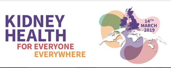 World Kidney Day theme