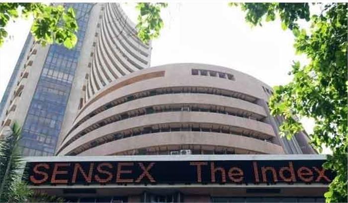 शेयर बाजार : व्यापक आर्थिक आंकड़े, भूराजनैतिक तनाव पर नजर