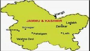 जम्मू-कश्मीरघरेलू हिंसा के 747 मामलेदर्ज