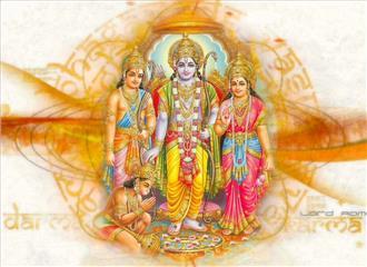 प्रभु श्री राम को ओरछा लाईं महारानी कुंअर गणेश