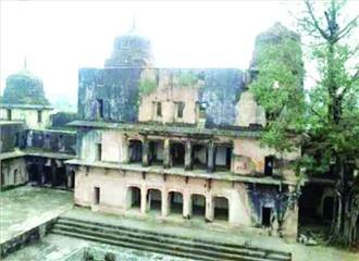 रामनगर : ऐतिहासिक पर्यटन स्थल