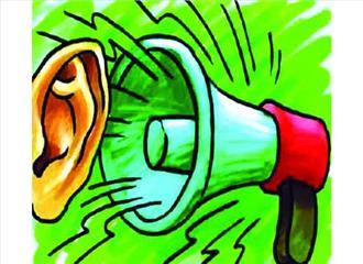 ध्वनि प्रदूषण : हिंदू, न मुस्लिम, केवल हानिकारक