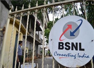 बीएसएनएल इनमारसेट ने सेटेलाइट फोन का रास्ता खोला