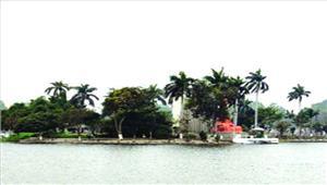 राजधानी का ऐतिहासिक बूढ़ातालाब बनेगा स्मार्ट