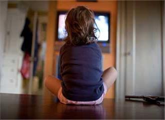ज्यादा टीवी देखने वाले बच्चों को डायबिटीज का खतरा