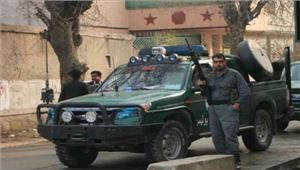 अफगानिस्तान  सेव द चिल्ड्रेन मुख्यालय पर आतंकी हमला 6 मरे