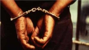 अगरतला  इंडो-बंगलादेशसीमा पर नाइजीरियाई गिरफ्तार