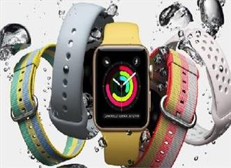 एप्पल अपनी आगामी वॉच को जल्द ही लांच होगी