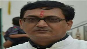 भाजपा आर्थिक प्रकोष्ठ के कुलदीप जिला संयोजक