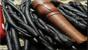 बिहार12 किलोग्राम चरस के साथ 1व्यक्ति को कियागिरफ्तार