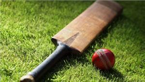 बम धमाकेके कारणअफगानिस्तान पाकिस्तान के बीचके बीच मैच रद्द