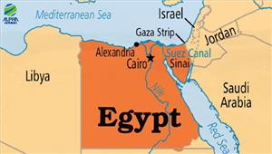 मिस्र30 संदिग्ध आतंकवादियों को मार गिराया