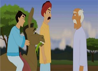 किसान संतानों का रियलटी शो