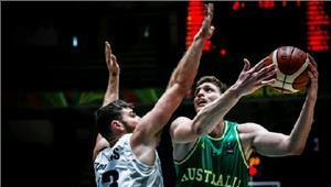 फीबा एशिया कप-2017 के फाइनलमेंआस्ट्रेलियानेईरानको दी मात