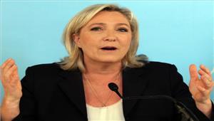 फ्रांस चुनाव  पहले दौर की गणना मेंइमानुएल मैक्रोंऔरमरीन ले पेन नेबढ़त बनाई