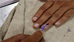 हिमाचल भोरंज विधानसभा सीट परउपचुनाव के लिएमतदान शुरू