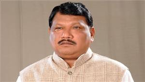 ओडिशा सरकारवन अधिकार कानून लागू करने में विफल  ओराम