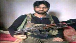 कश्मीर  सुरक्षा बलोंनेलश्कर कमांडर अयूबको मार गिराया
