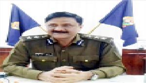 जनता को मिलेगा गुणवत्तायुक्त पुलिसिंग का लाभ  डॉ संजीव