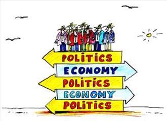 राजनीति का अर्थशास्त्र