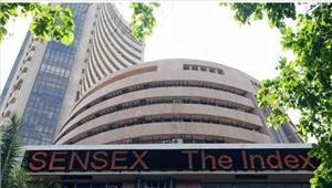 शेयर बाजार  व्यापक आर्थिक आंकड़े भूराजनैतिक तनाव पर नजर