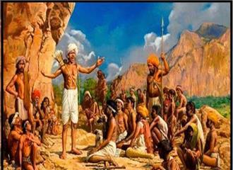 आदिवासी समाज के यक्ष प्रश्न