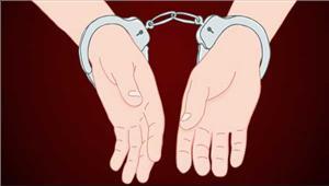 त्रिपुरा चार बांग्लादेशी नागरिक विदेशीडॉलरके साथ गिरफ्तार
