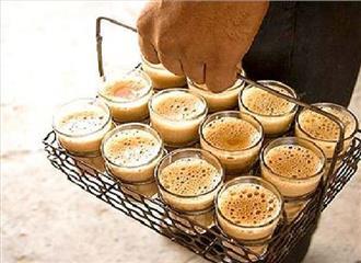 उत्तर प्रदेश मेंचाय पीने से 24 लोग बीमार