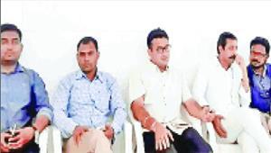 शासन की कल्याणकारी योजनाओं को जन-जन तक पहुंचाएं- रामू रोहरा