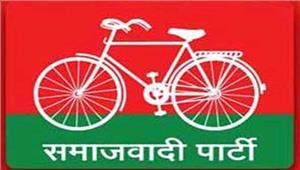 भाजपा शासन में अपराध नियंत्रण के दावे धरे के धरे रह गये  सपा