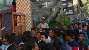 बांग्लादेश पूर्व मेयर मोहिउद्दीन चौधरी के शव यात्रा जुलूस के दौरान भगदड़ 9 की मौत