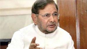 शरद यादव कीयाचिका पर 14 दिसंबर को दिल्ली हाई कोर्ट मेंसुनवाई