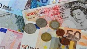 देश का विदेशी मुद्रा भंडार आठ सप्ताहबढ़ने के बाद घटा