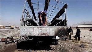 पाकिस्तान ग्वादर बंदरगाह पर आतंकी हमला 26 घायल