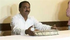 पाटीदार नेता नरेंद्र पटेल का बीजेपी पर आरोप पार्टी में शामिल होने के लिए मिला एक करोड़ का ऑफर