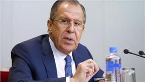 संयुक्त रूसी-चीनी योजना का विश्व की प्रमुख ताकते करें समर्थन लावरोव