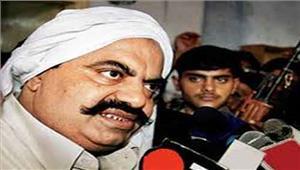 बाहुबली को चुनाव से पहले ही 'खट्टे लगने लगे अंगूर'