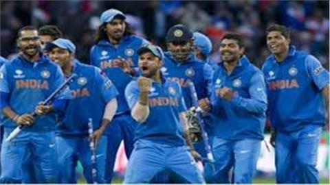 india team 1
