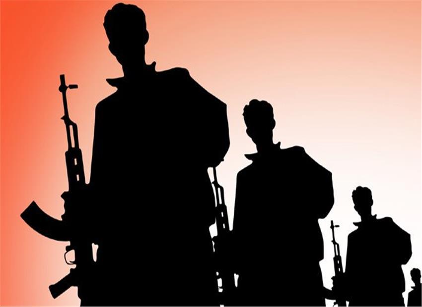 आतंकवाद का फैलाव