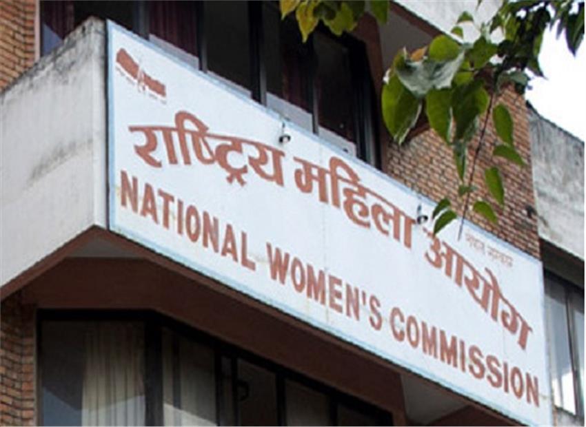 राष्ट्रीय महिला आयोगनेफर्जी एनआरआई दूल्हों के खिलाफकड़े कानून की मांग