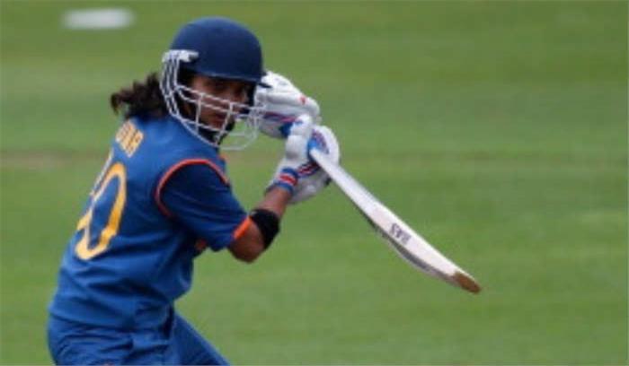 महिला क्रिकेट : बांग्लादेश को हरा भारत ने विश्व कप के लिए किया क्वालीफाई