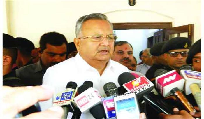 बिलासपुर इस वर्ष बनेगा ओडीएफ जिला- डॉ.रमन