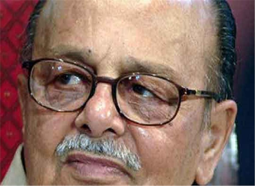अर्जुन सिंह : न दैन्यम्; न पलायनम्