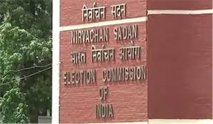 धन बल पर लगाम कसने में सफल रहा चुनाव आयोग