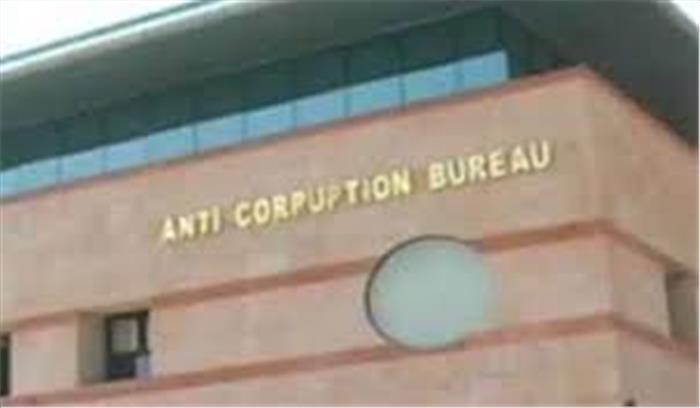 एसीबी ने बताया कि आंध्र प्रदेश के सरकारी अफसर के पास करोड़ों की दौलत