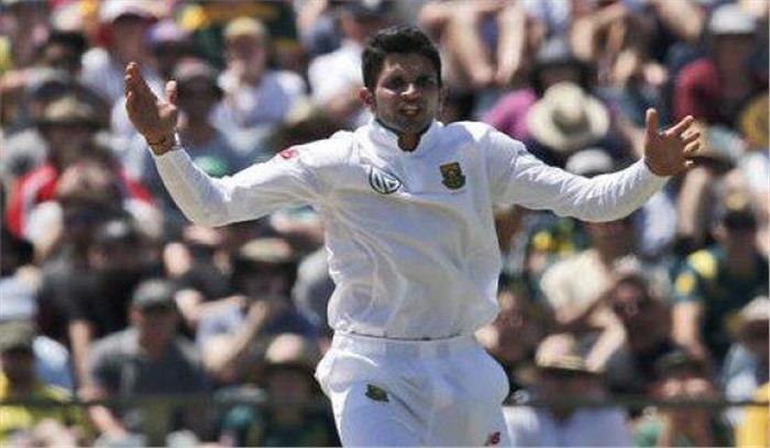 वेलिंगटन टेस्ट : द. अफ्रीका ने न्यूजीलैंड को 8 विकेट से हराया