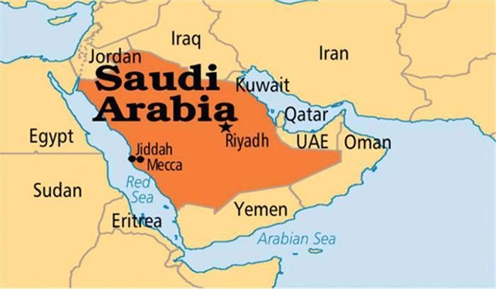 बदल रहा है सऊदी अरब का चेहरा