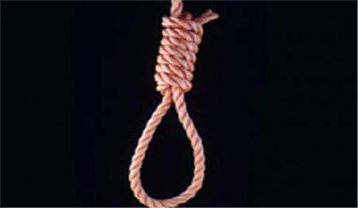 दुष्कर्म के बाद हत्या के आरोपी की फांसी की सजा बरकरार