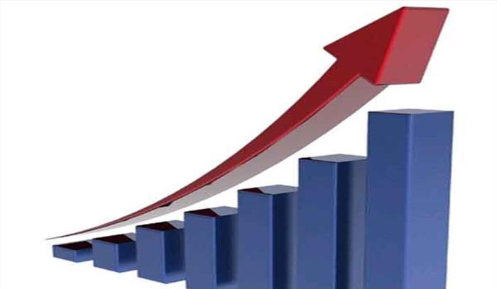 चीन की विकास दर 2017 में 6.9 फीसदी रही
